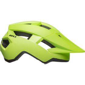 Bell Spark MIPS Helmet matte bright green/black